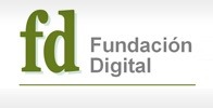 Logo Fund. Digital